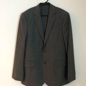 Men's Express suit coat